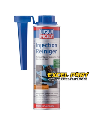 Liqui Moly : INJECTION CLEANER  300ml.