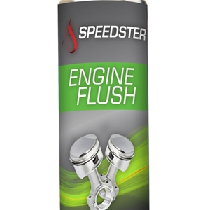 SPEEDSTER Engine Flush 300ml.